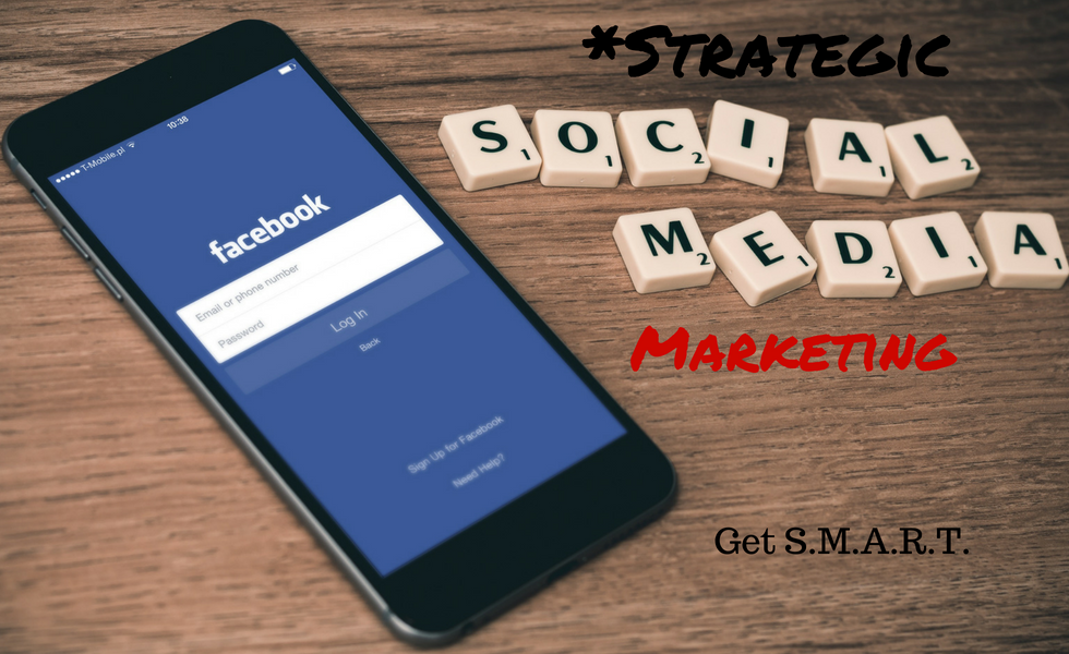 Strategic Social Media Marketing 101